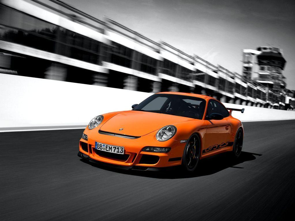 Porsche 911 Wallpaper 36