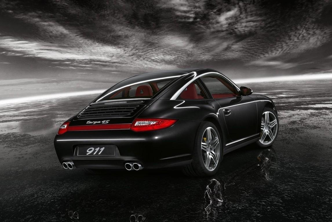 Porsche 911 Wallpaper 7