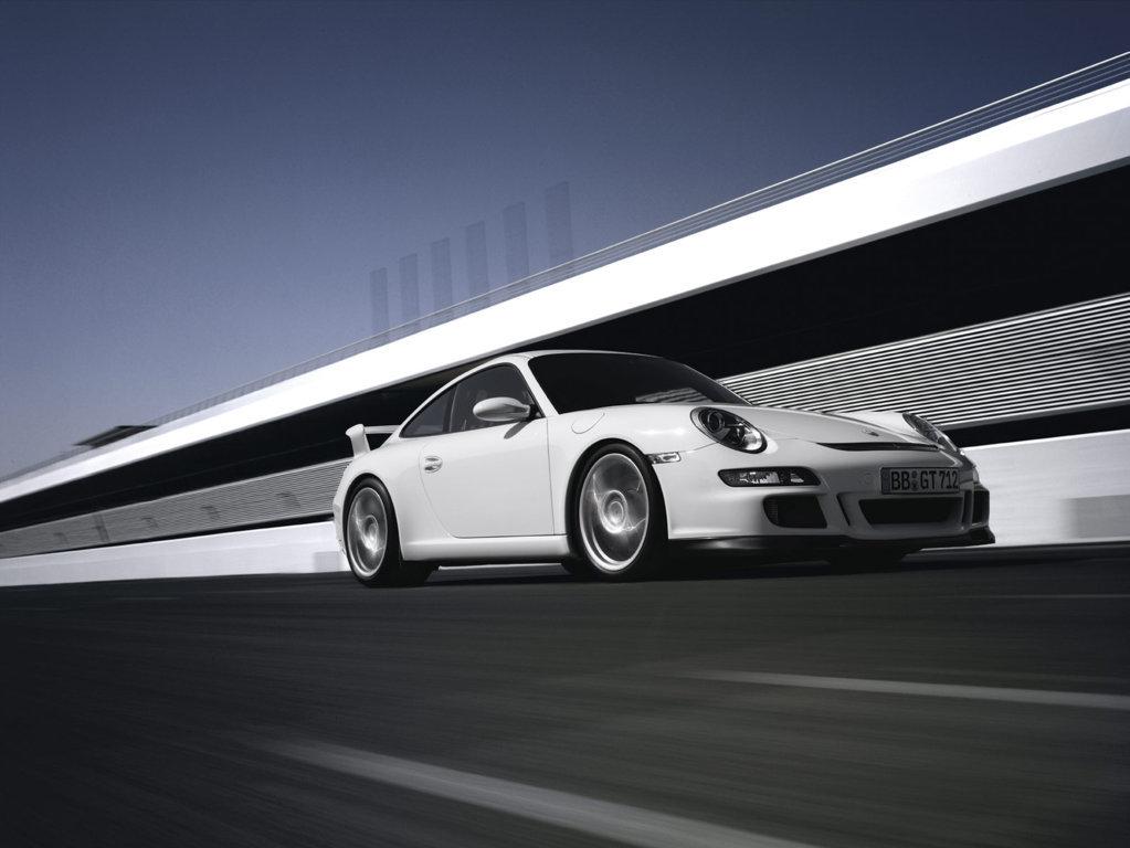 Porsche 911 Wallpaper 8