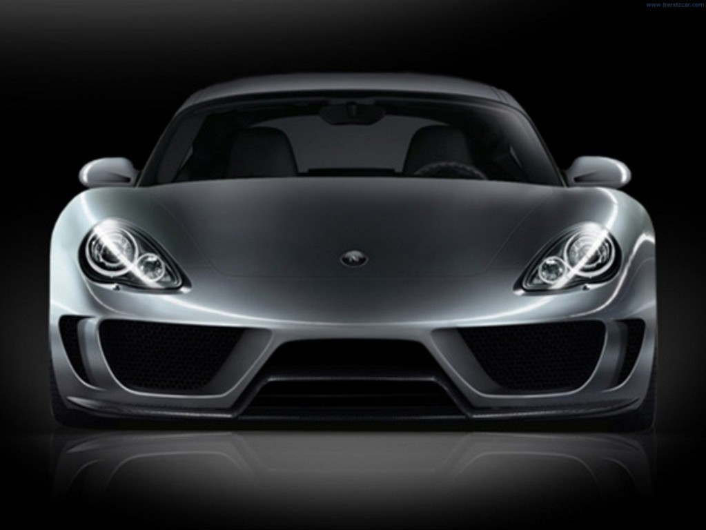 Porsche Cayman Wallpaper 50