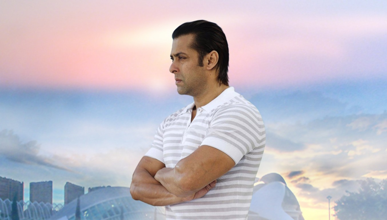 Salman Khan Bollywood Wallpaper 13