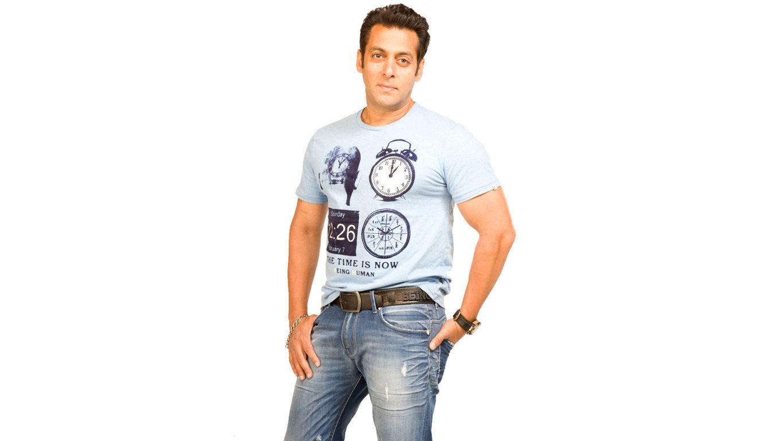 Salman Khan Bollywood Wallpaper 9