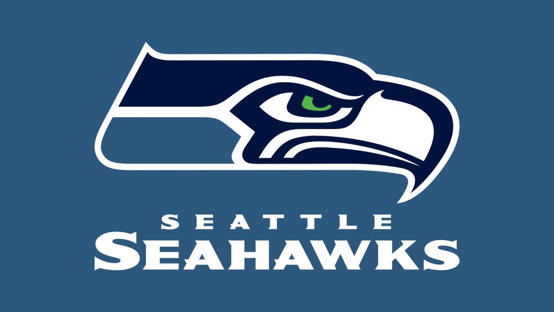 Seattle Seahawks Logo Wallpaper 7