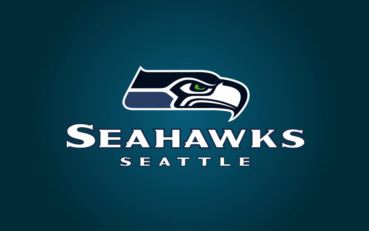 Seattle Seahawks Logo Wallpaper 8