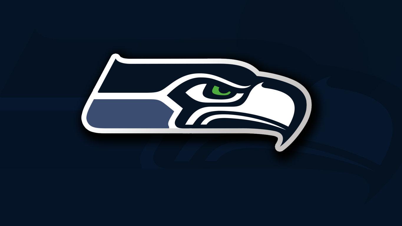 Seattle Seahawks Logo Wallpaper 9