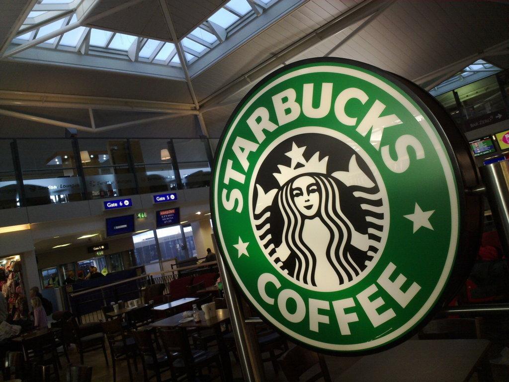 Starbucks Wallpaper 27