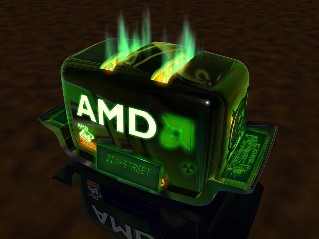 AMD Wallpaper 19