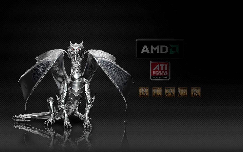 AMD Wallpaper 8