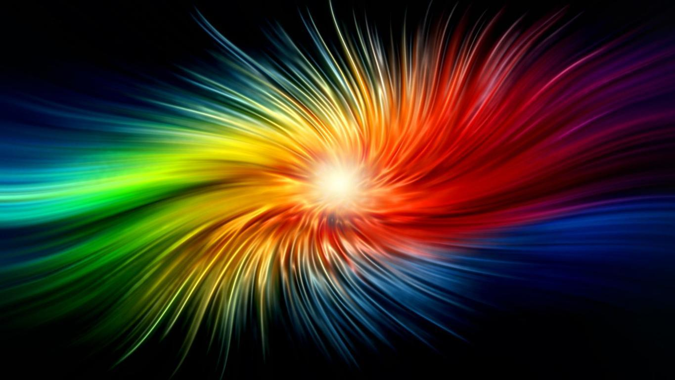 Abstract Colours Wallpaper 30