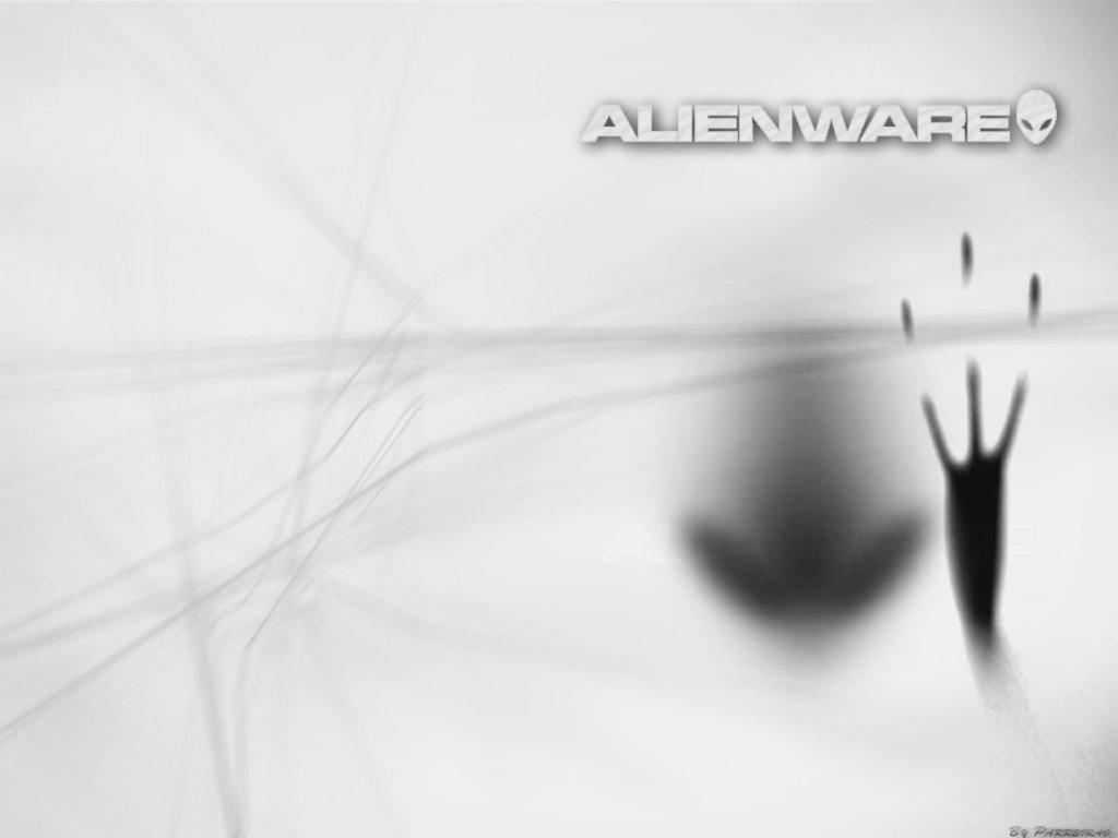 Alienware Wallpaper 11