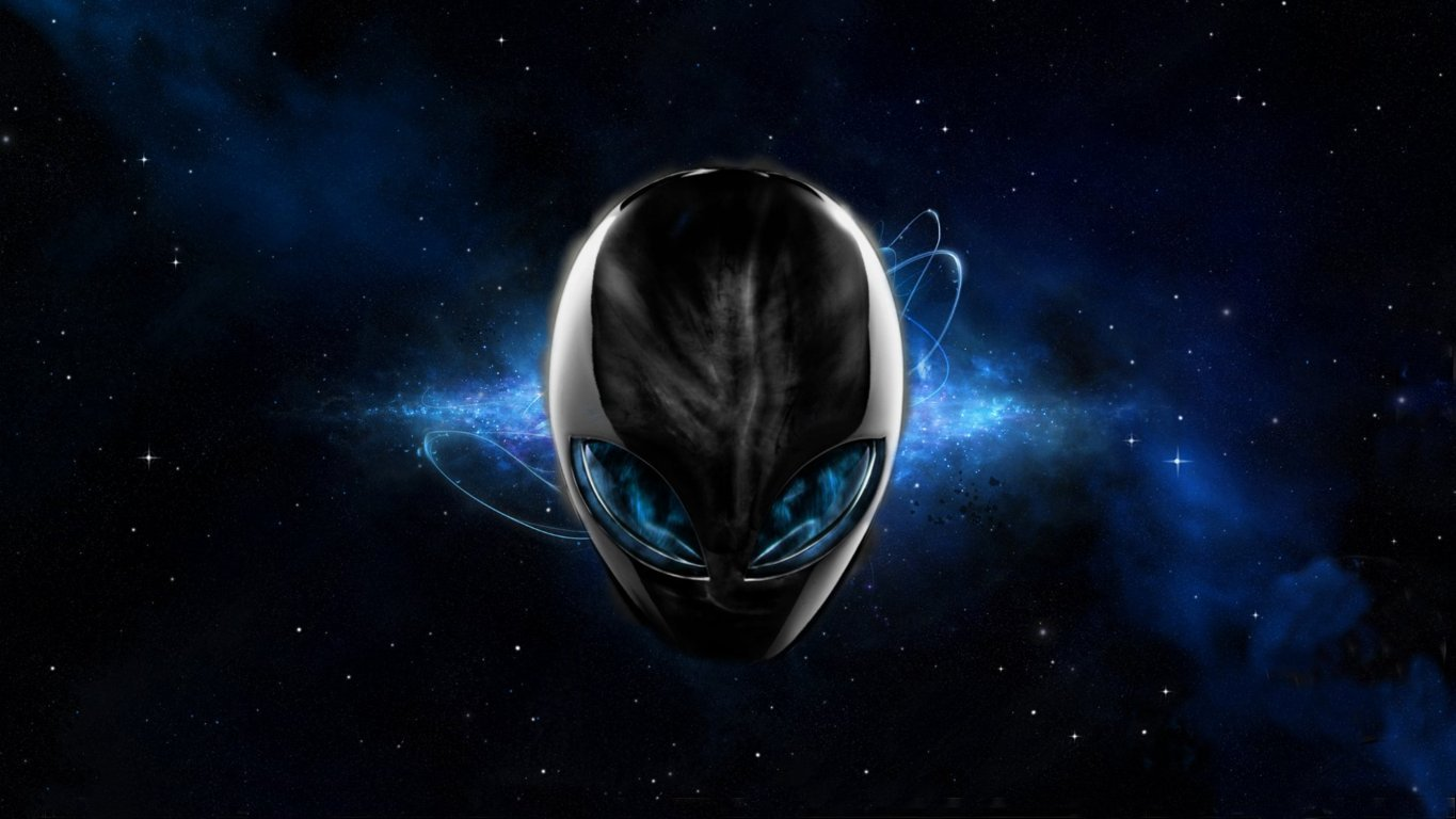 Alienware Wallpaper 17