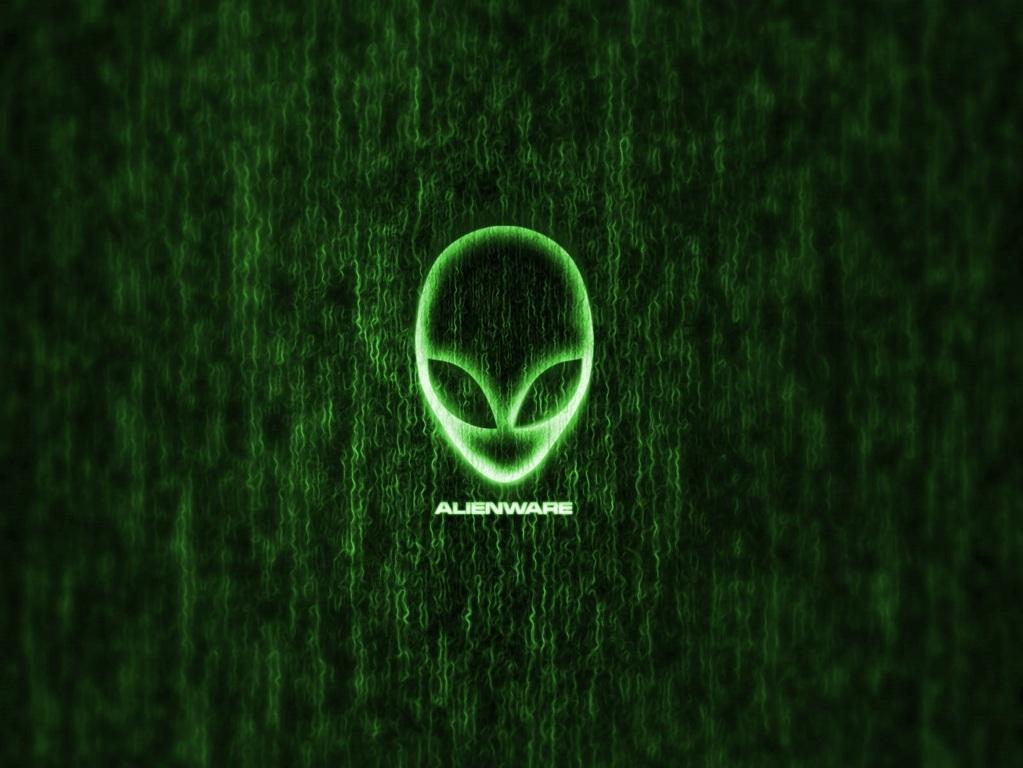 Alienware Wallpaper 7