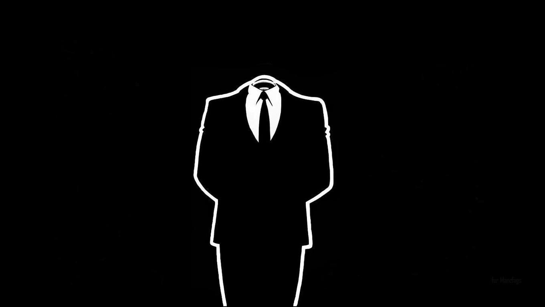 Anonymous Wallpaper 10