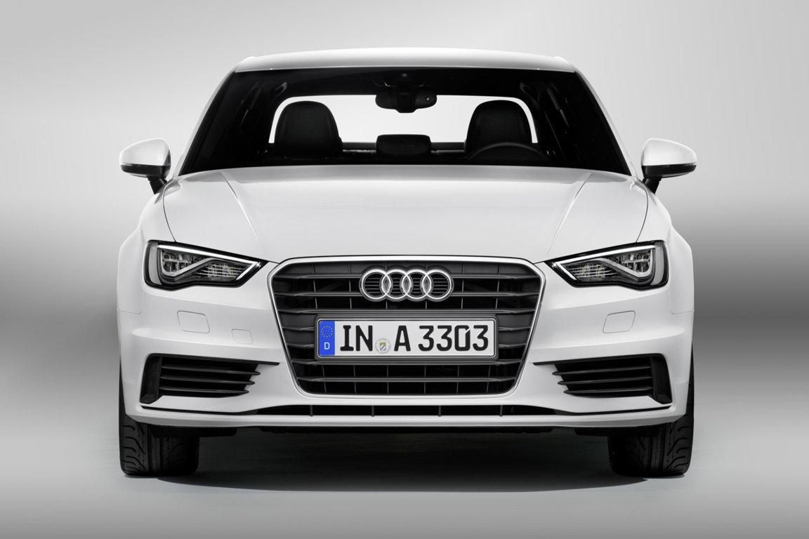 Audi A3 Wallpaper 3