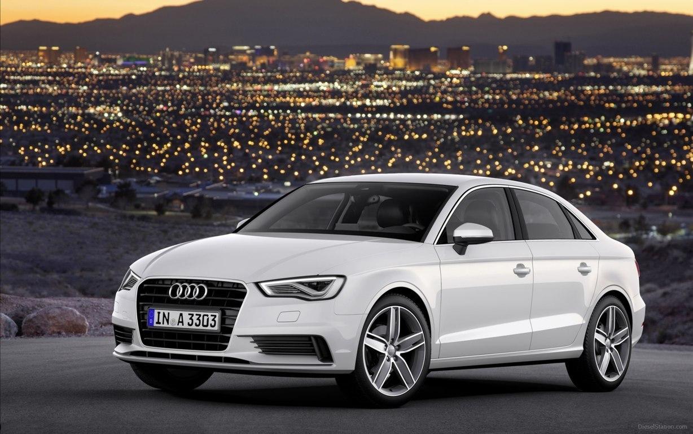 Audi A3 Wallpaper 9