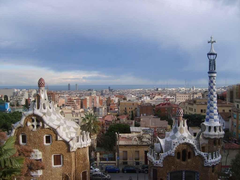 Barcelona Spain Wallpaper 5