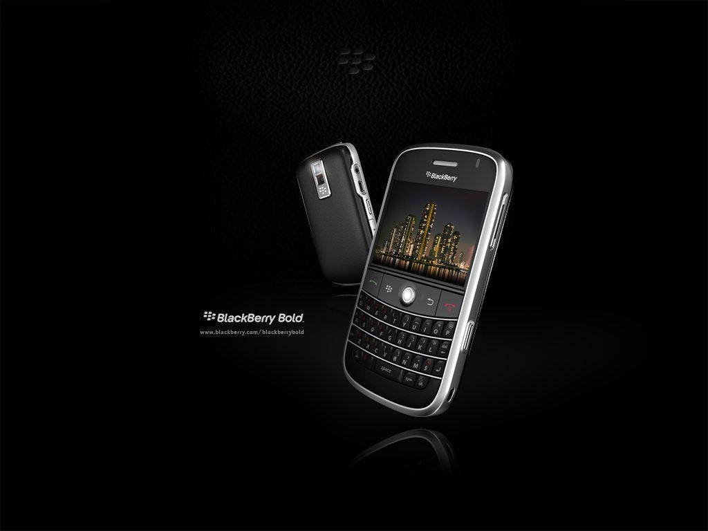 Blackberry Wallpaper 15