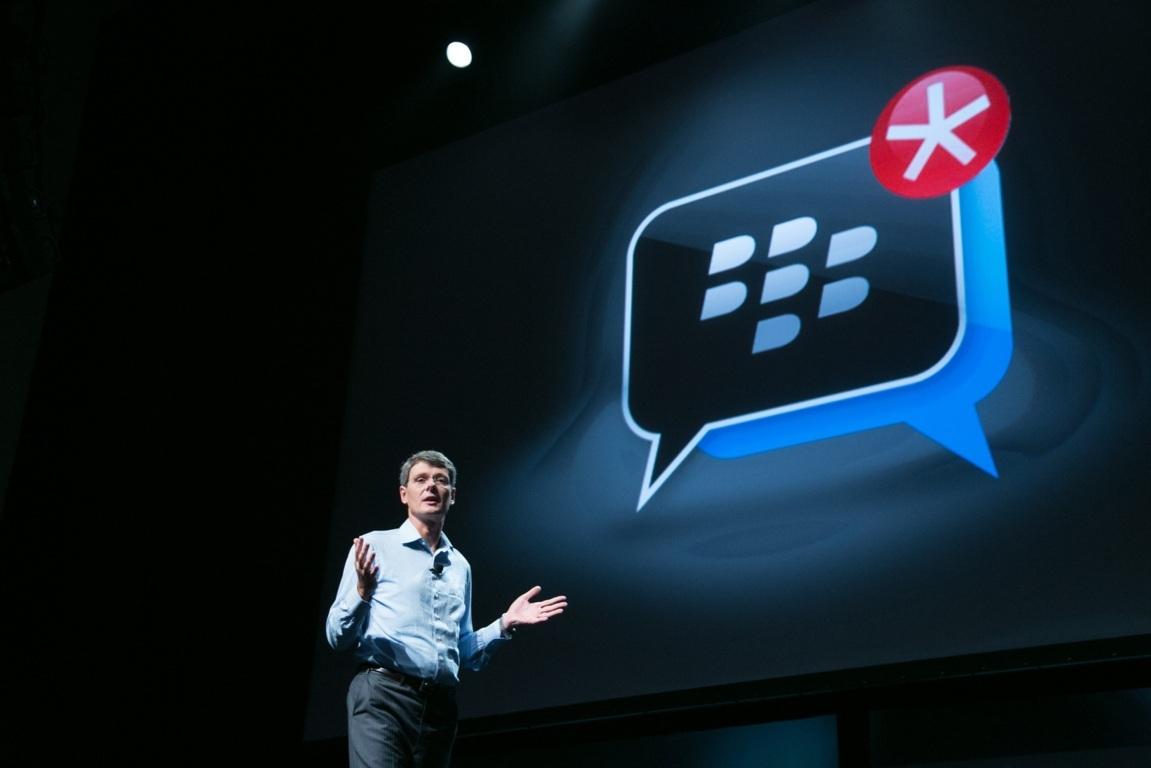 Blackberry Wallpaper 6