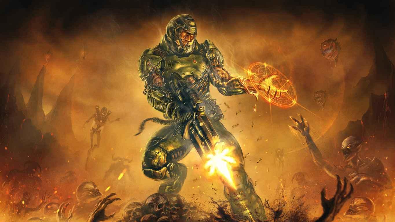 Doom Wallpaper 24