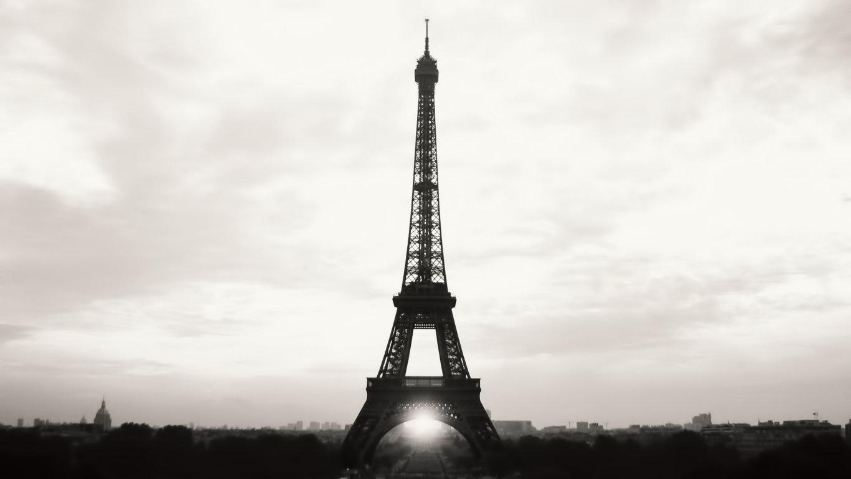 Eiffel Tower Paris Wallpaper 2