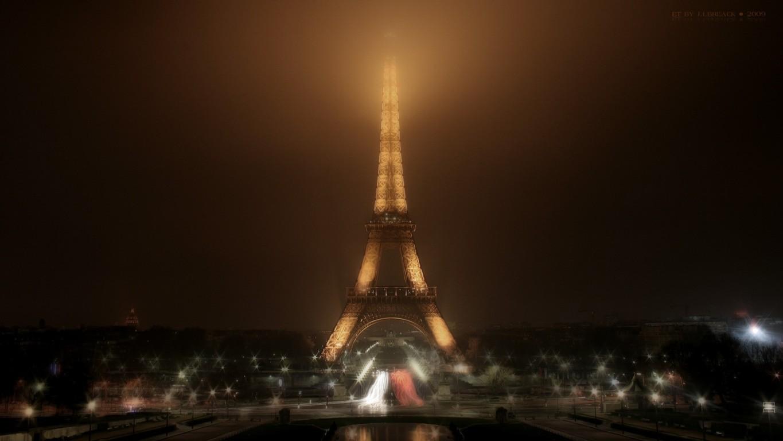 Eiffel Tower Paris Wallpaper 25