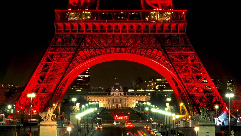 Eiffel Tower Paris Wallpaper 27