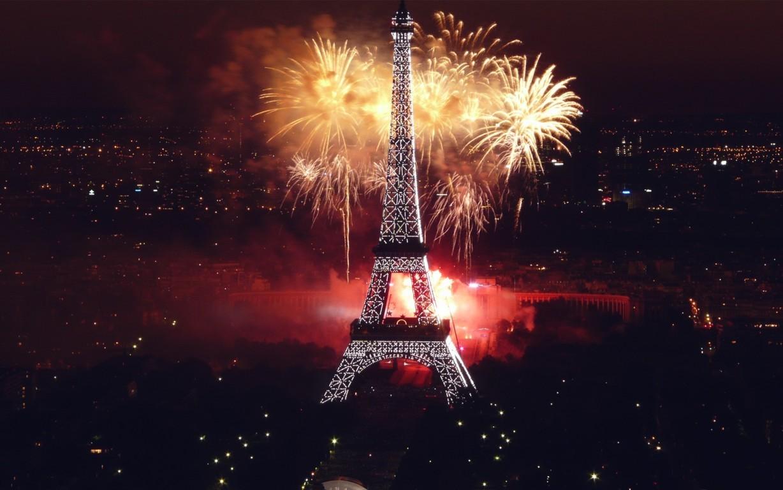 Eiffel Tower Paris Wallpaper 30