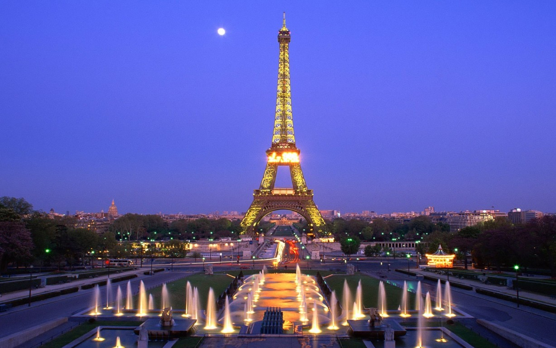 Eiffel Tower Paris Wallpaper 40