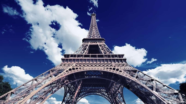 Eiffel Tower Paris Wallpaper 46