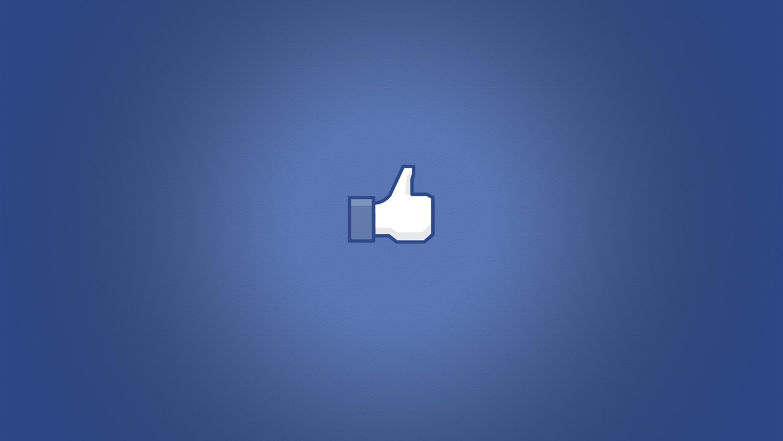 Facebook Wallpaper 1