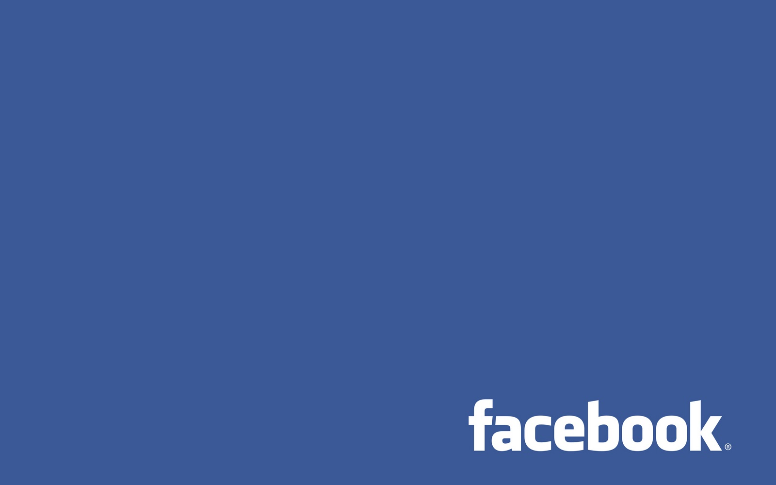 Facebook Wallpaper 5