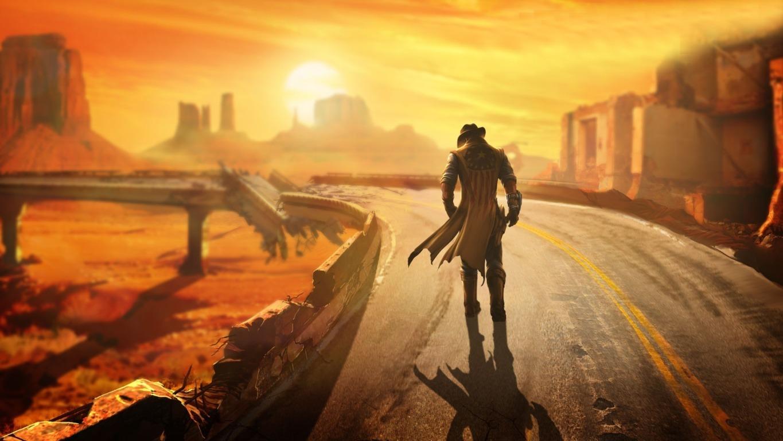 Fallout Video Game Wallpaper 26