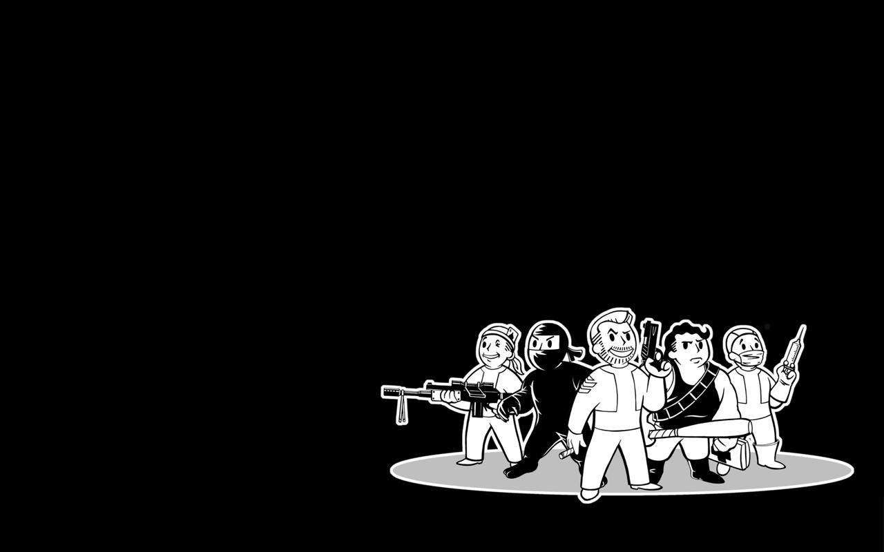 Fallout Video Game Wallpaper 29