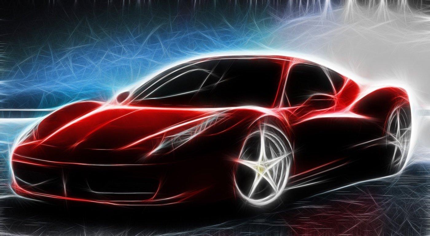 Ferrari 458 Italia 24