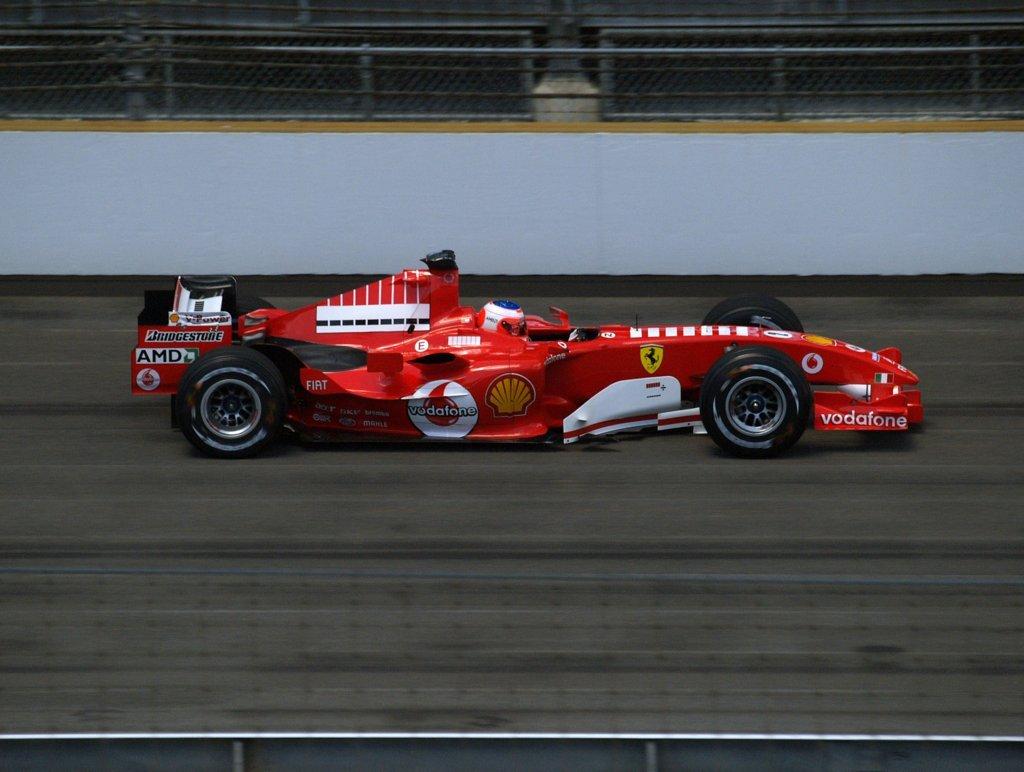 Ferrari F1 Wallpaper 12