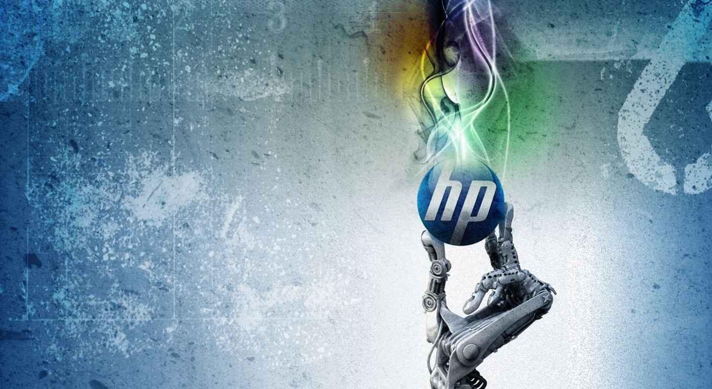 HP Wallpaper 20
