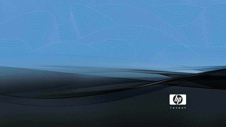 HP Wallpaper 7