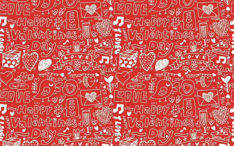 Happy Valentines Day Wallpaper 1