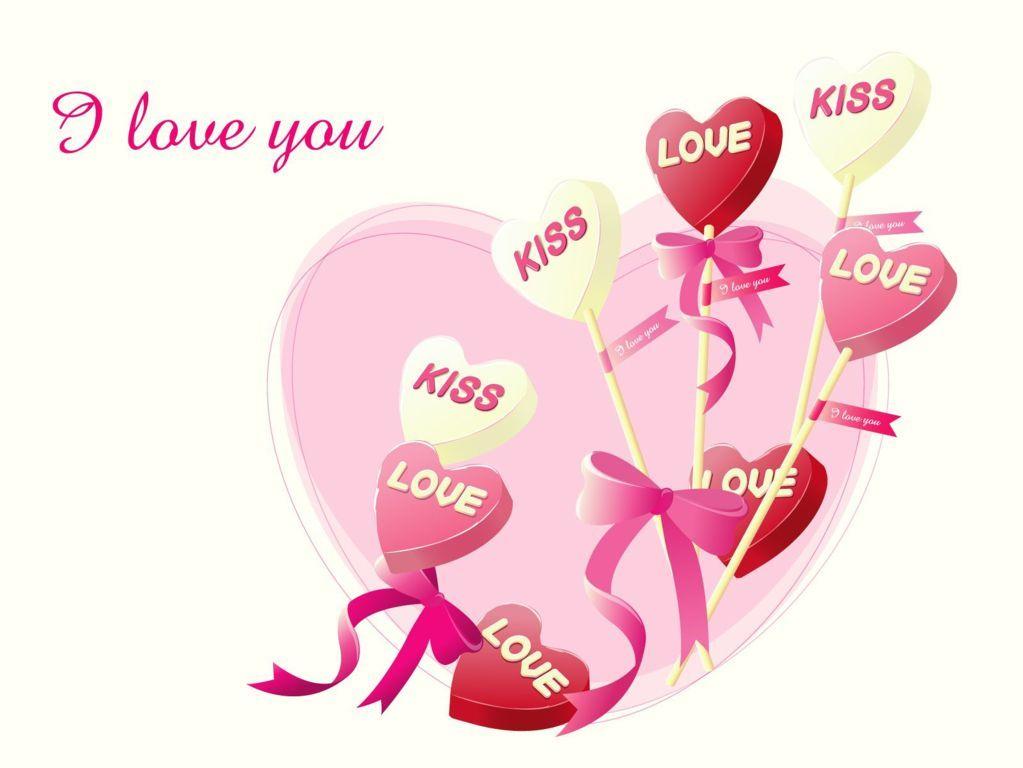 Happy Valentines Day Wallpaper 11