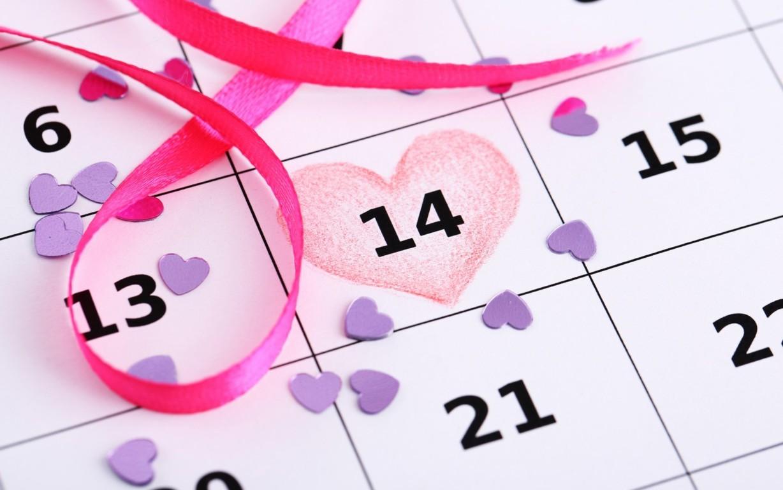 Happy Valentines Day Wallpaper 15