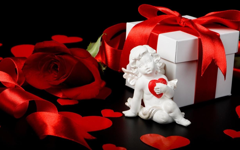 Happy Valentines Day Wallpaper 3