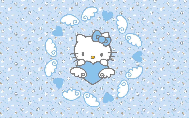 Hello Kitty Wallpaper 10
