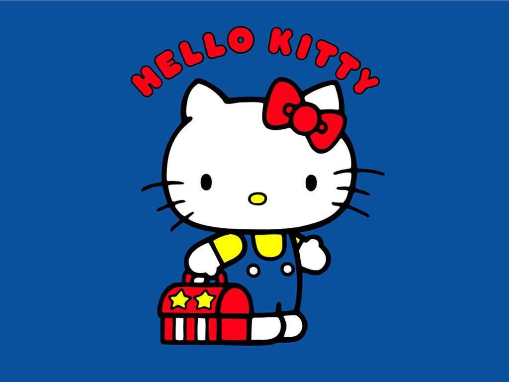 Hello Kitty Wallpaper 22