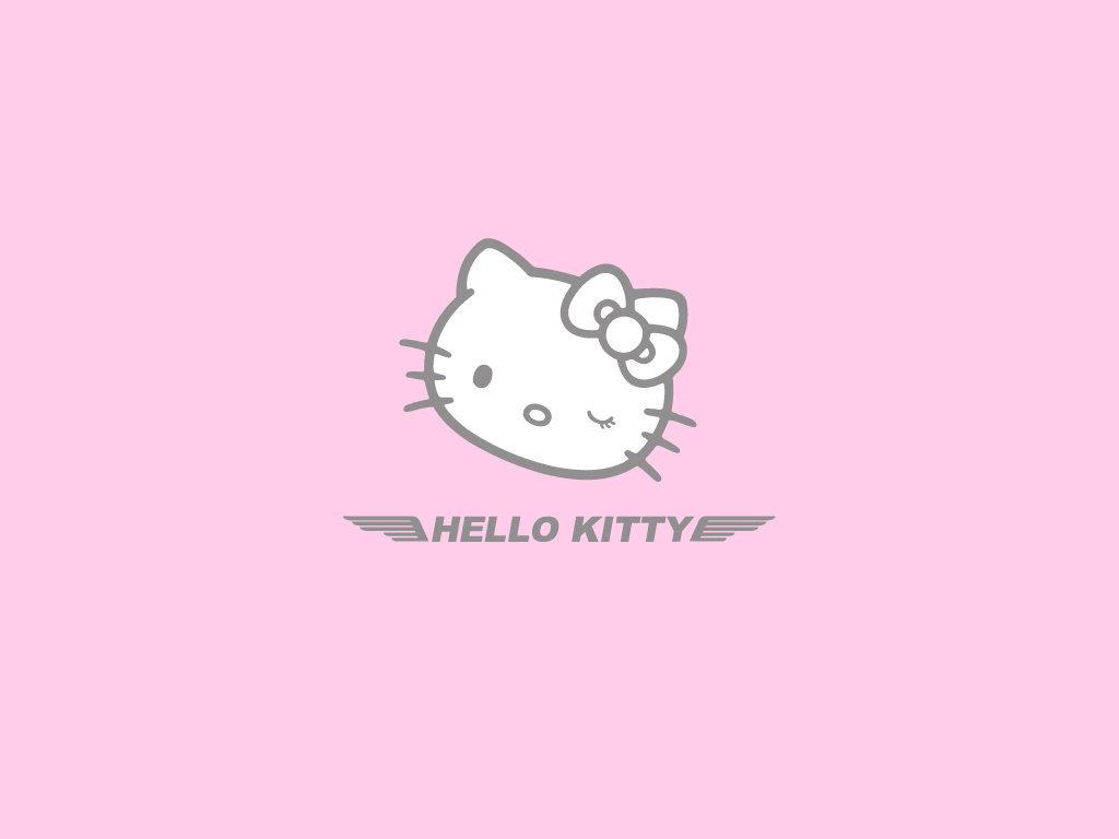 Hello Kitty Wallpaper 3