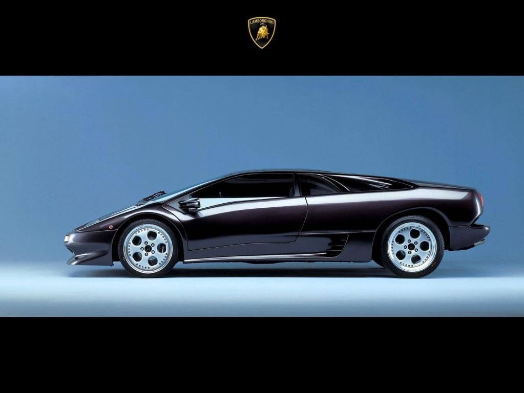 Lamborghini Diablo 18