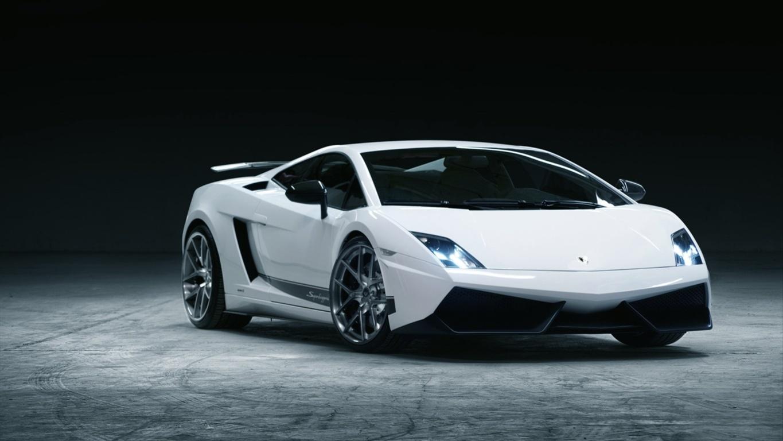 Lamborghini Diablo 3