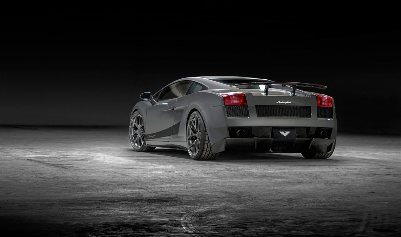 Lamborghini Gallardo Wallpaper 14