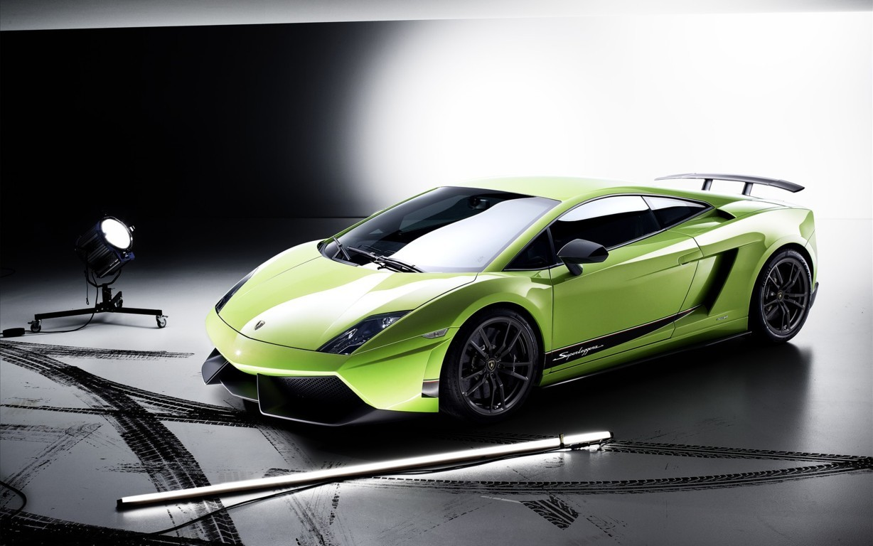 Lamborghini Gallardo Wallpaper 27