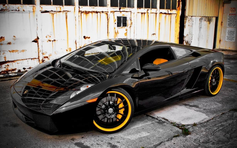 Lamborghini Gallardo Wallpaper 36