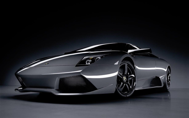 Lamborghini Murcielago Wallpaper 1